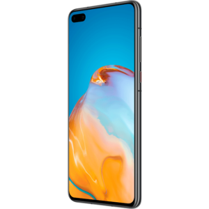 HUAWEI-P40 display