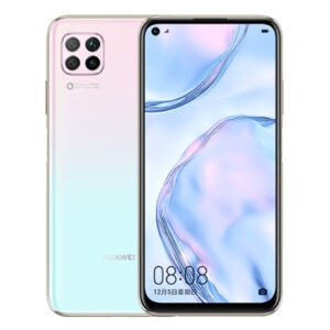 Huawei p40 lite Display