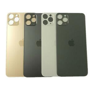 iPhone 11 Pro Max Rückglas