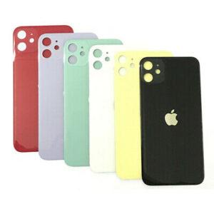 iPhone 11 Rückglas