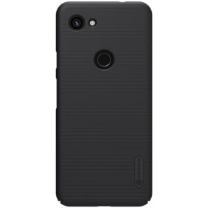 pixel 3a backcover black