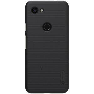 pixel 3a xl backcover black