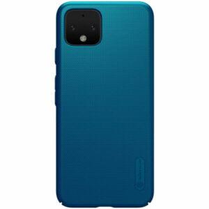 pixel 4 backcover blue