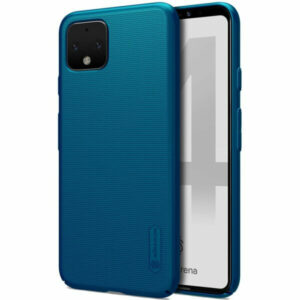pixel 4xl backcover blue